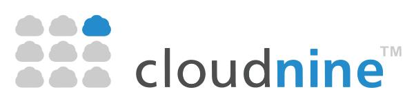 Cloud Nine logo